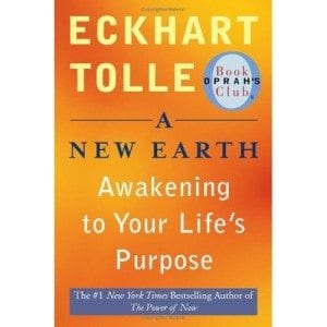 Oprah, Occult, New Earth, Tolle,