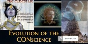 Evolution of The CONscience