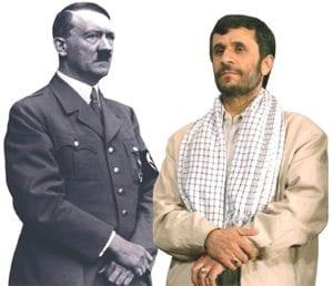 A New Hitler