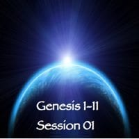 The First Verse Understanding Genesis