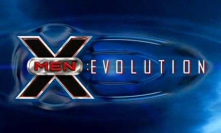 X-Men Antichrist Agenda