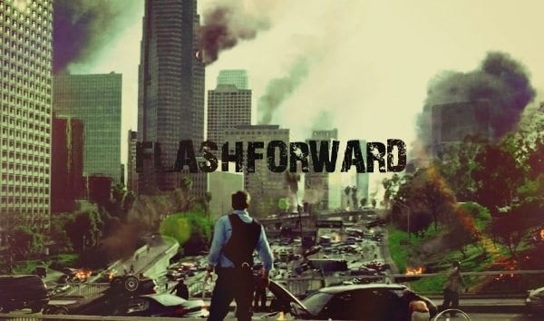 دانلود سریال flash forward
