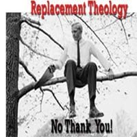 Christ at the Checkpoint: The Replacements