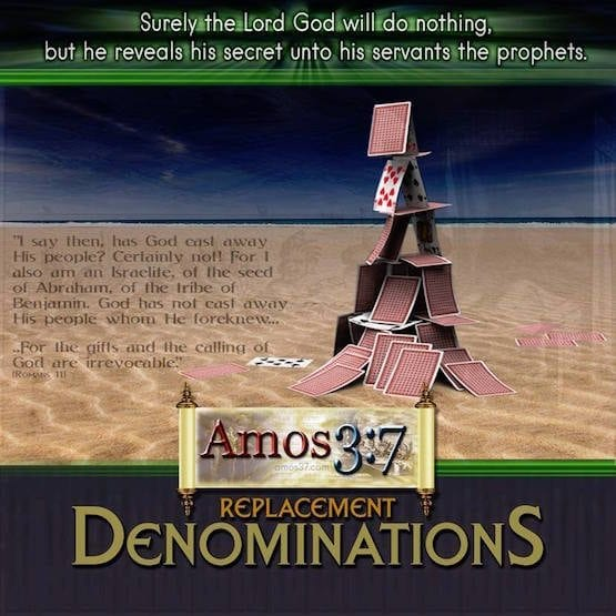 What are The Replacement Denominations | Amos37
