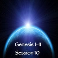 Cornerstone Discipleship Series 1-11 Session 10