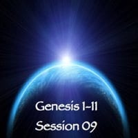 Cornerstone Discipleship Series 1-11 Session 09