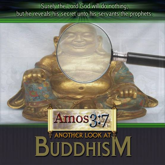 Another Look at Buddhism