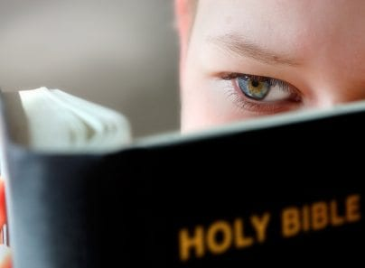 Bible Study Methods Session 11