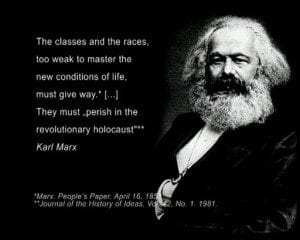 """the life and contributions of karl marx Singer, best known for his work on animal welfare and his charitable initiative  the life you can save, says marx can be seen engaging in """"a."""