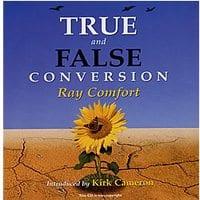 Soul Winning True & False Converts