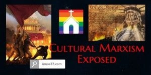 Cultural Marxism Exposed