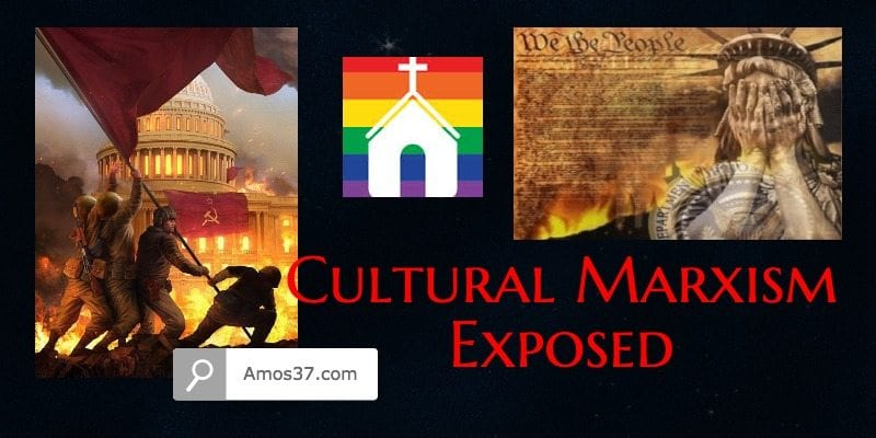 cultural marxism, pc, political correctness, america, history,