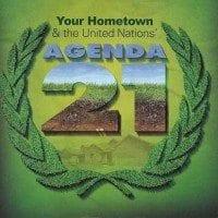Agenda 21 Accusations