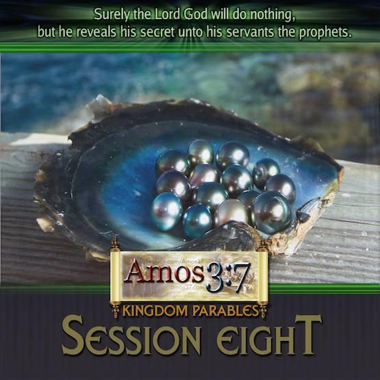 Kingdom Parables Session 08