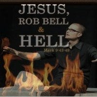 Rob Bell In Hell