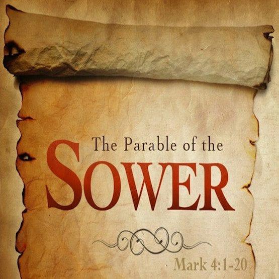Kingdom Parables Session 03