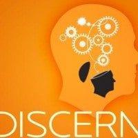 Discernment &  Boasting