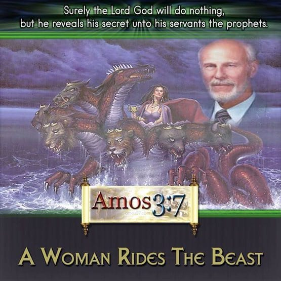 A Woman Rides the Beast: Full Video