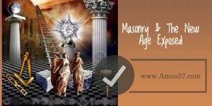 Masonry & The New Age