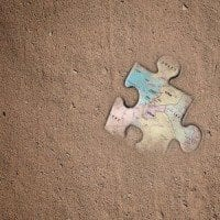 Missing Puzzel
