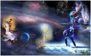 Aquarius Age of evil,Occult Astrology