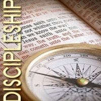Grace in Discipleship