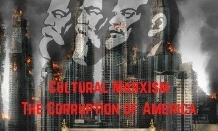 The Corruption of America: CULTURAL MARXISM
