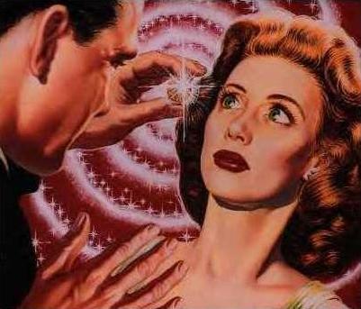 Mass Hypnosis Mass Deception