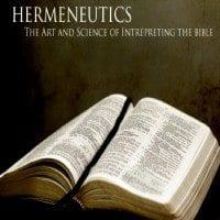 Hermeneutics Session 08