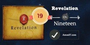 Revelation ch 19