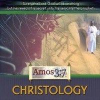 Christology Audio SeriesWho is Jesus Christ