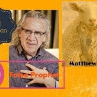 Bill Johnson False Prophet