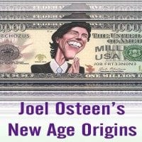 Joel Osteen New Age Origins Video Documentary