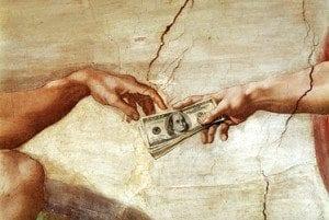 Joel Osteen Prosperity Gospel Your Best Life Now New Age Principles of The Secret