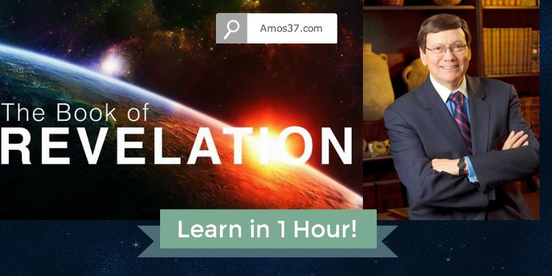 Learn the book of revelation in one hour Dr Ed Hindson video