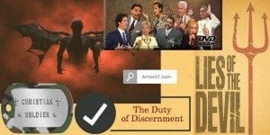 The Duty of Discernment