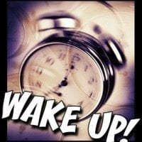 Wake Up Church: A Call to Repentance
