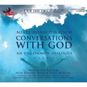 Conversations With God : An Uncommon Dialogue (Book 2) by Neale Donald Walsch
