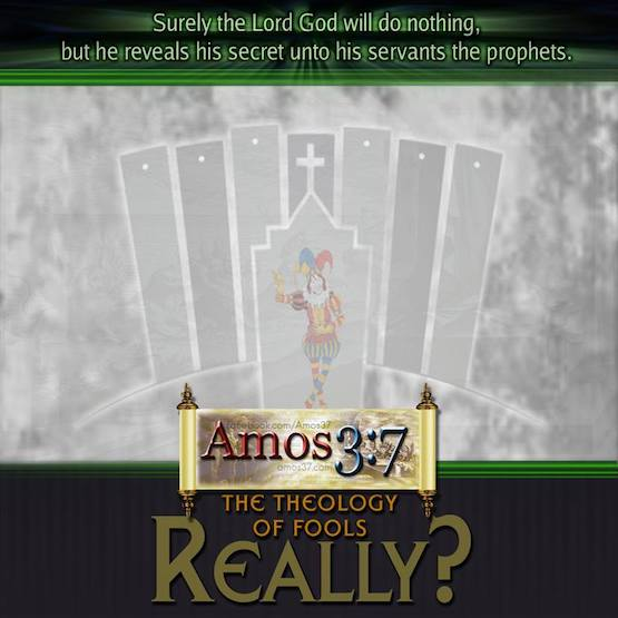 The Theology of Fools, Really?