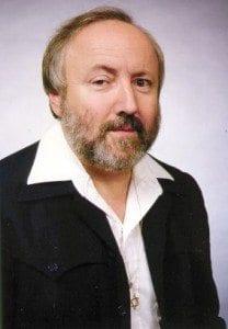 Dr. Arnold Fruchtenbaum