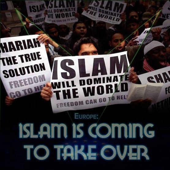 Enemy Within: The Muslim Brotherhood