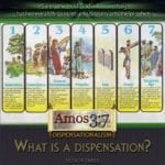 What Is a Dispensation?