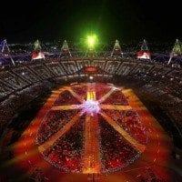 Occult Symbolism in Olympics