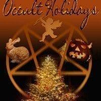 Occult, Holidays, America, Easter, Halloween, Christmas,