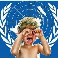 UN Cry baby