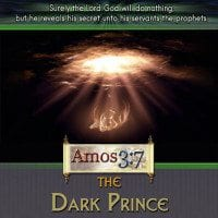 The Dark Prince Session 05
