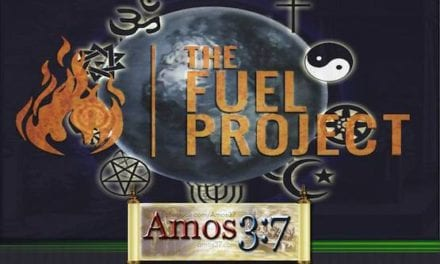 The FUEL Project- Section 5 Babylon & World Religions