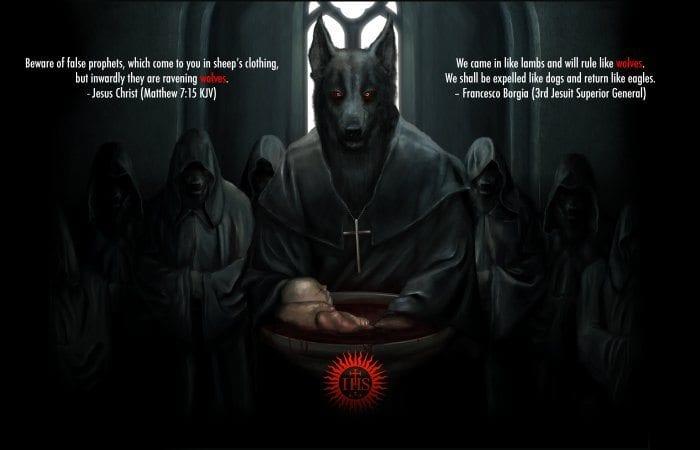 The Jesuit Order: Deception  The FUEL Project