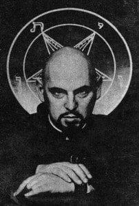 Anton Levey Church of Satan
