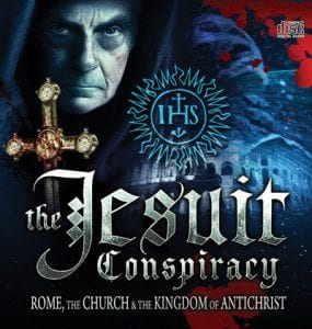 Jesuit-Conspiracy
